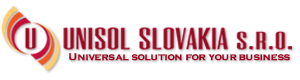 UNISOL SLOVAKIA s.r.o. | Perfect solution in every corner